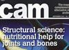 CAM Magazine Cover