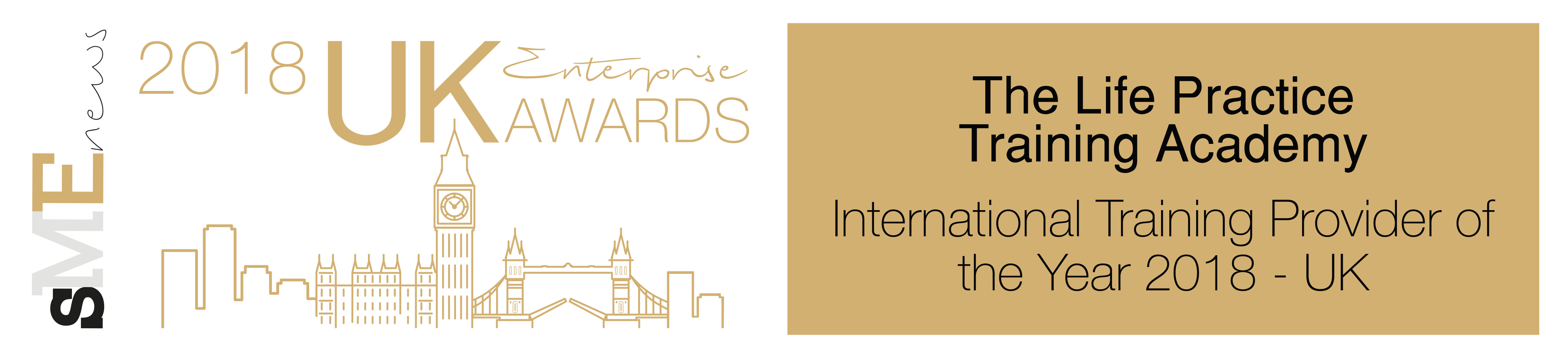 UKE18154-SME UK Enterprise Awards 2018 Winners Logo