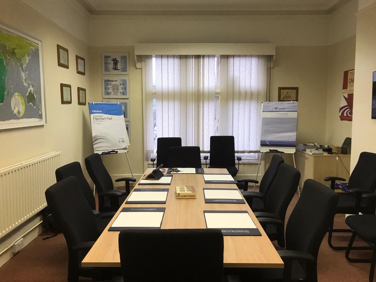 boardroom picture